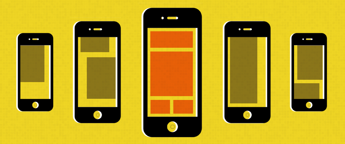 How to design your entire site to account for mobile's form factor and unique user needs.